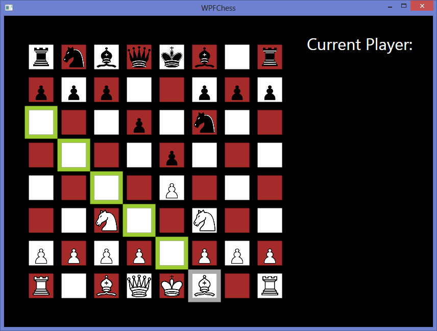 Open Source WPF Chess Example Coming Soon | Mikeware XGR